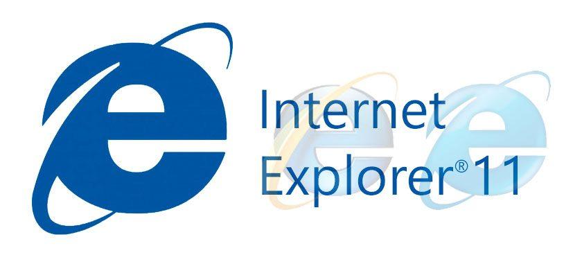 Suporte ao Internet Explorer