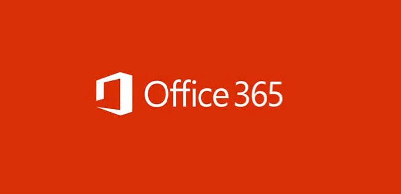Pacote office 365 disponível para estudantes