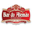 Bar do Alemão SP