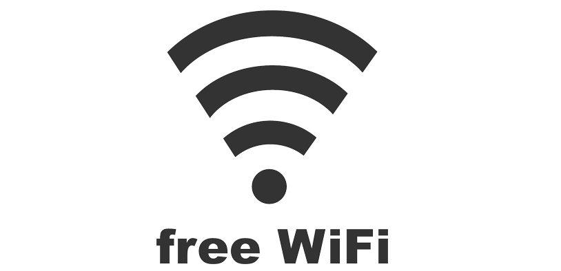 Cuidados para uso de Wi Fi gratuito