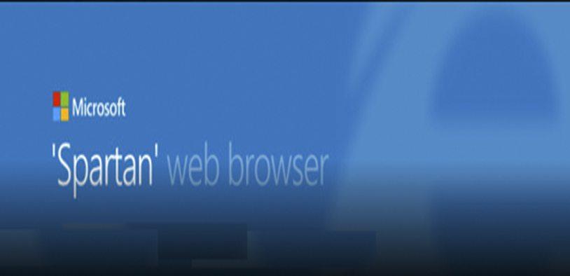 Desenvolvimento do novo navegador da Microsoft tem auxílio da Adobe e outros parceiros