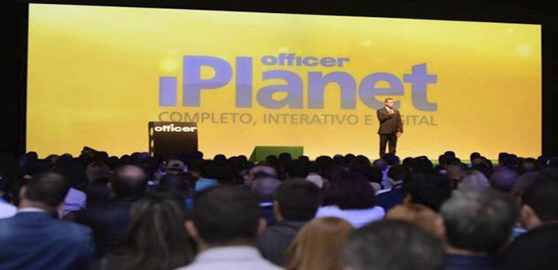 TND Brasil presente na 5ª edição do iPlanet