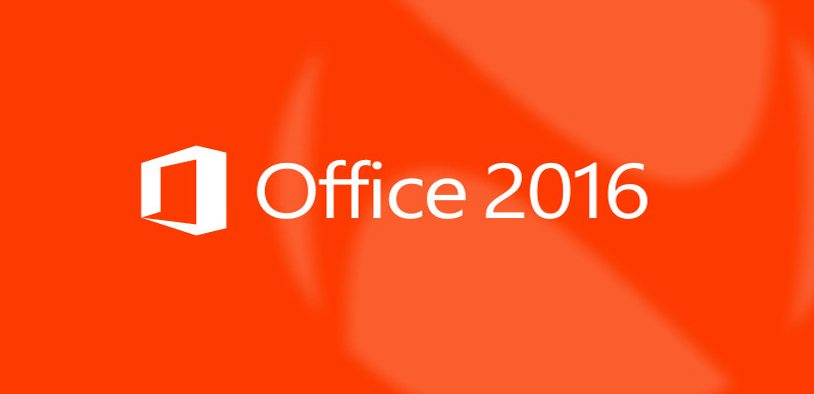 Anunciada versão beta do Office 2016