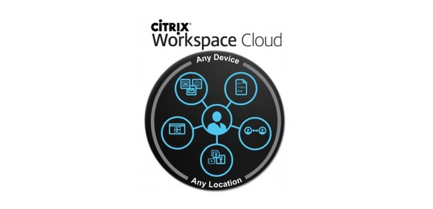 Citrix Workspace Cloud