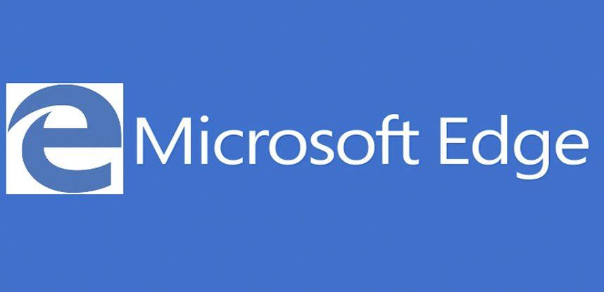 dge é o novo navegador da Microsoft