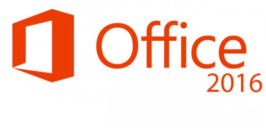 Office 2016 já está liberado para testes