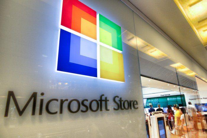 Pontos de venda da Nokia no Brasil dão lugar à Microsoft Store