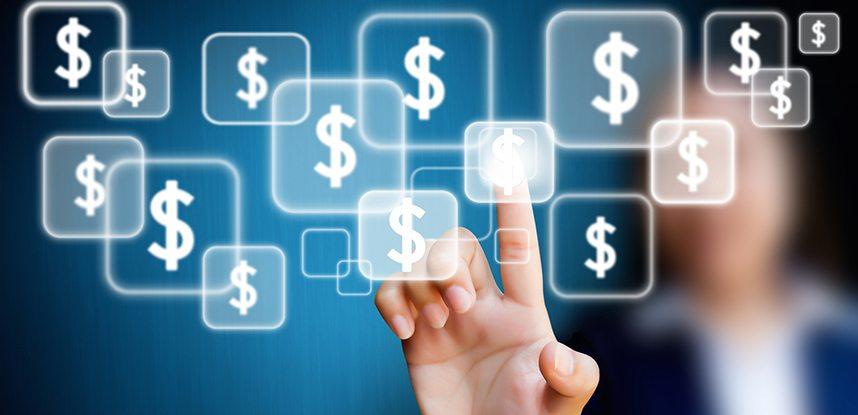 futuro do dinheiro