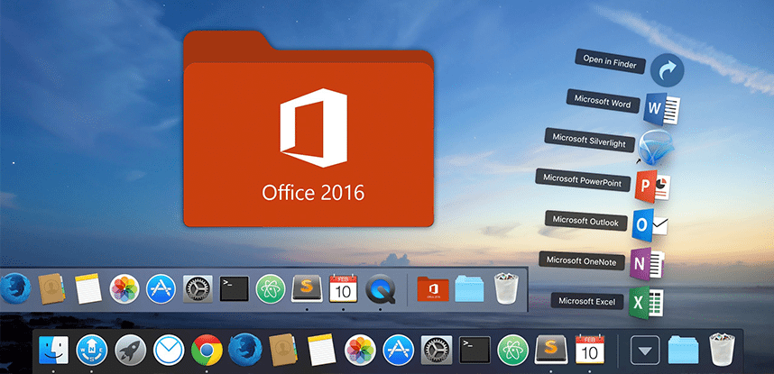 office macOS